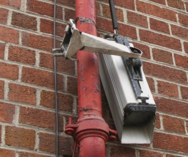 Video Surveillance Upgrade and Repair